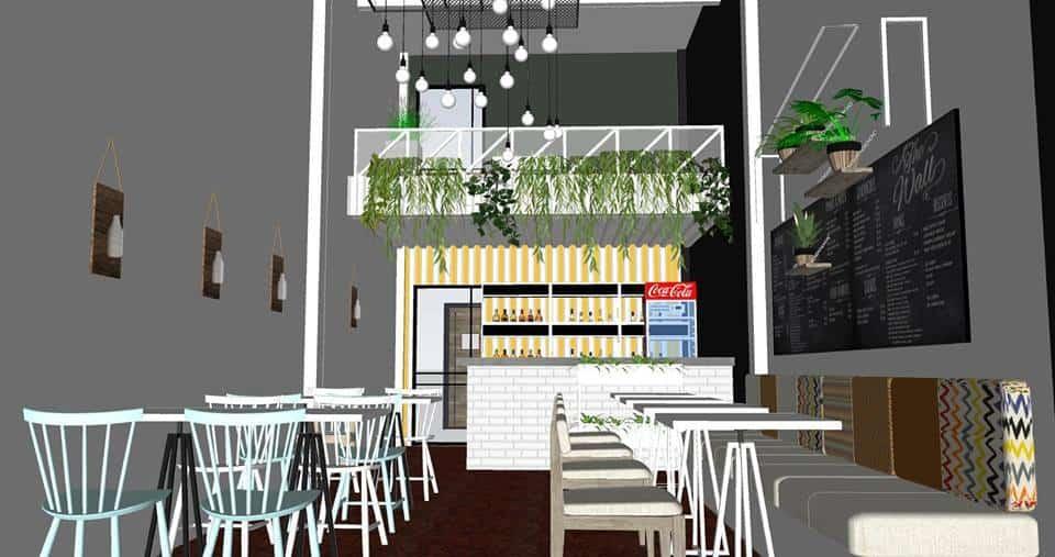 Cải Tạo Quán Cafe Maika Ở Quận 10 1