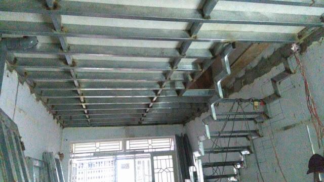 thi công sửa nhà nâng tầng quận phú nhuận