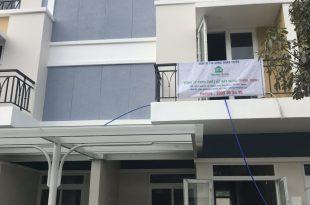 Hoàn Thiện Nhà Phố Liền Kề Rosita Khang Điền Quận 9 25