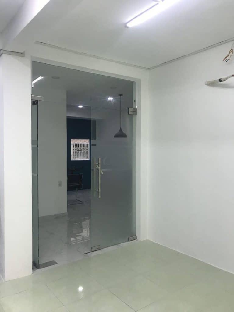 Sửa Chữa Nhà Ở Văn Phòng Cư Xá 830 Sư Vạn Hạnh, Quận 10 10