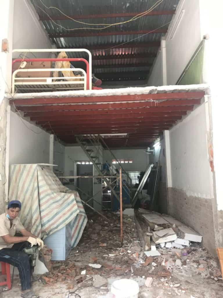 Đổ mê giả là gì? Kết cấu sàn đổ giả bê tông như thế nào..? Chi phí đổ sàn giả bằng tấm Cemboard có rẻ hơn các phương pháp truyền thống không
