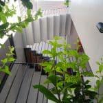 Báo Giá Nâng Tầng Nhà Bằng Vật Liệu Thông Minh (xi măng Cemboard) Ở TPHCM 40