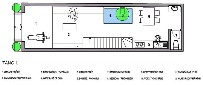 Nâng Tầng Tấm Cemboard Nhà Lê Hồng Phong, Quận 10, HCM 1