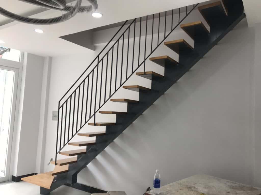 Sàn nhẹ Cemboard cải tạo nhà cũ | Vật Liệu Công Nghệ Xây
