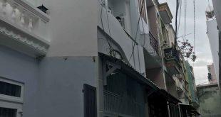 Sửa Chữa Cải Tạo Nâng Tầng Bằng Tấm Cemboard Thái Lan Ở Gò Vấp 104