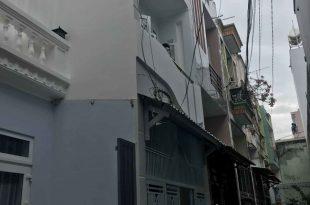 Sửa Chữa Cải Tạo Nâng Tầng Bằng Tấm Cemboard Thái Lan Ở Gò Vấp 9