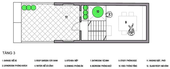 Nâng Tầng Tấm Cemboard Nhà Lê Hồng Phong, Quận 10, HCM 3