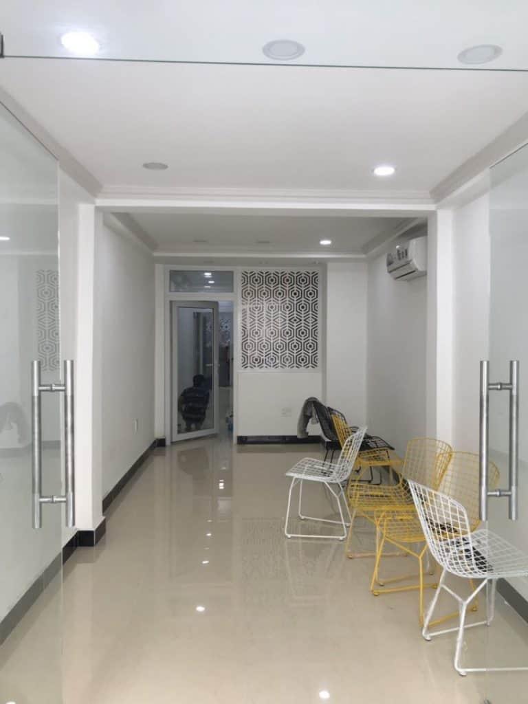 Sửa Chữa Nhà Ở Phú Nhuận 3 Tầng Đẹp Hơn Xây Dựng Mới 19