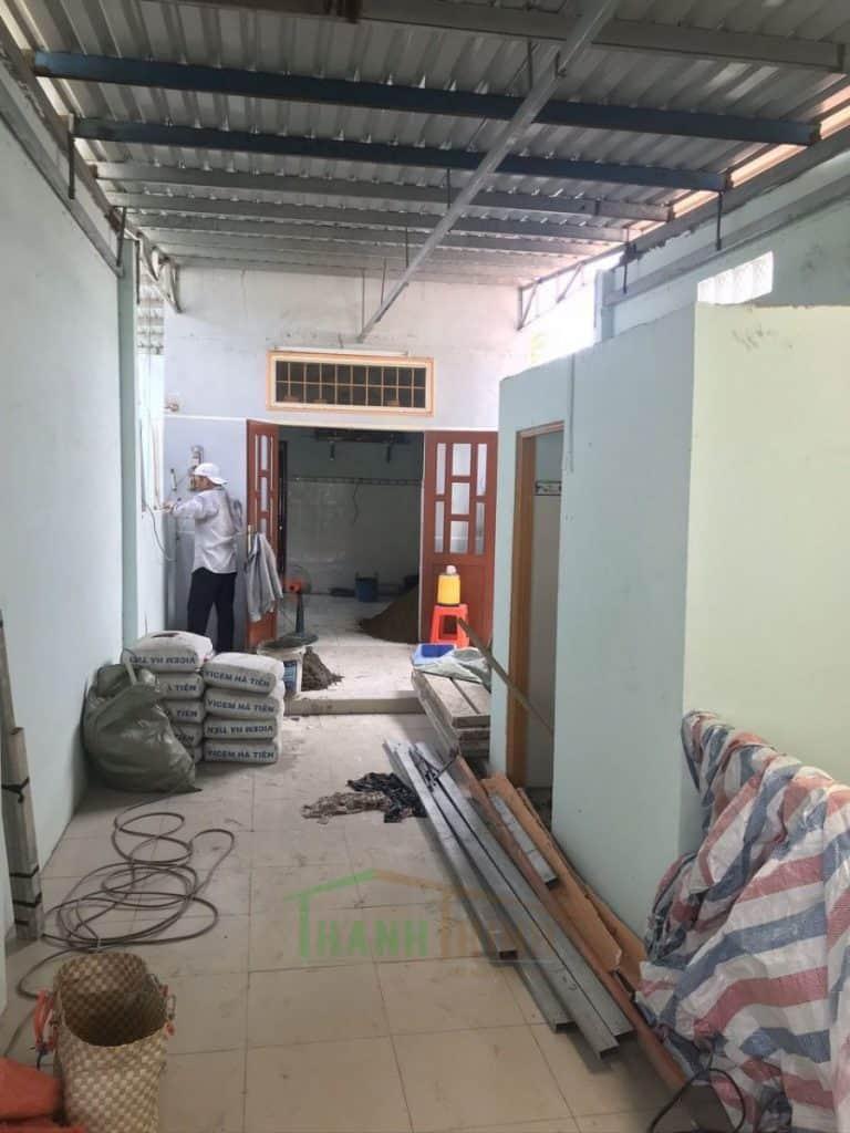 Chúng tôi có đội thợ sửa nhà quận Thủ Đức với tay nghề cao, được đào tạo một ... Không chỉ riêng quận Thủ Đức, chúng tôi còn nhận sửa chữa các công trình