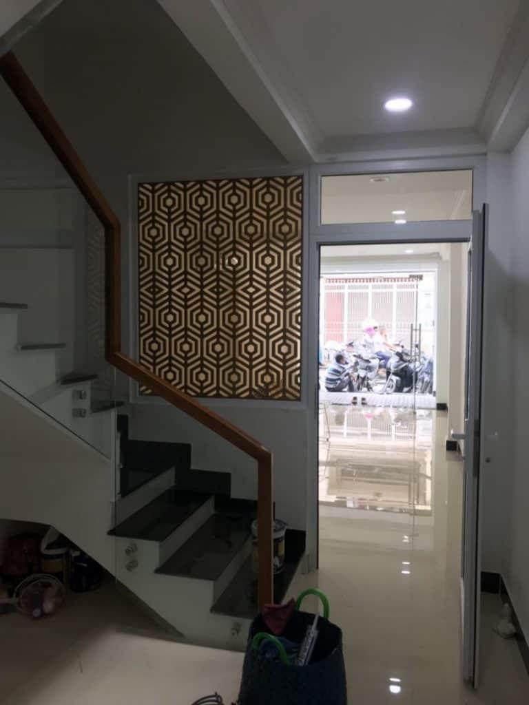 Sửa Chữa Nhà Ở Phú Nhuận 3 Tầng Đẹp Hơn Xây Dựng Mới 21