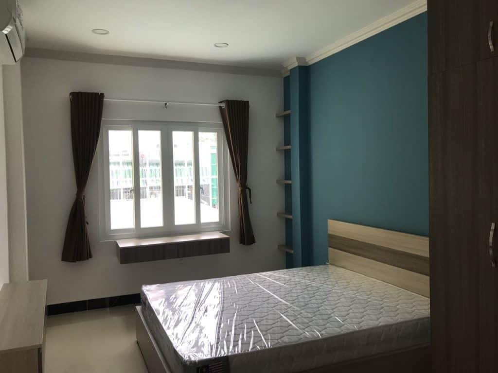 Sửa Chữa Nhà Ở Phú Nhuận 3 Tầng Đẹp Hơn Xây Dựng Mới 25