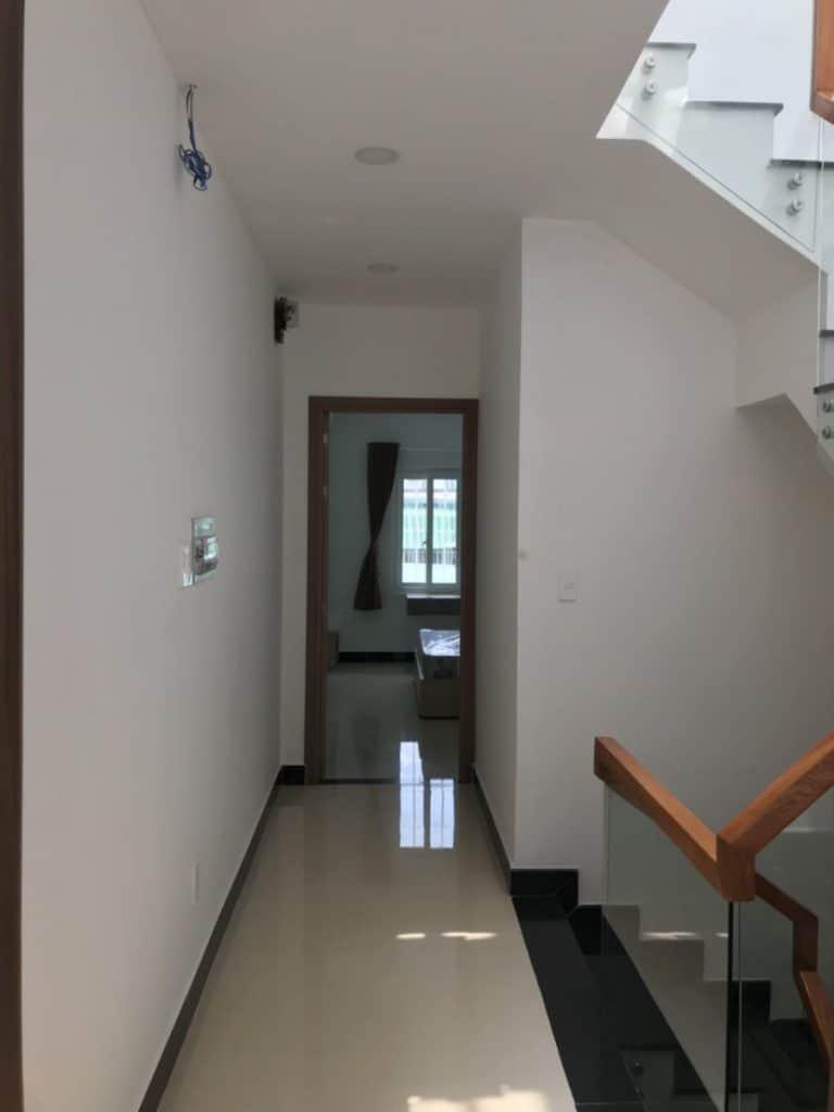 Sửa Chữa Nhà Ở Phú Nhuận 3 Tầng Đẹp Hơn Xây Dựng Mới 26