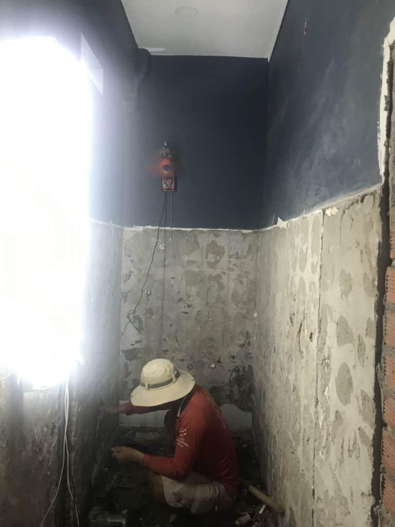 Sửa Chữa Nhà Ở Văn Phòng Cư Xá 830 Sư Vạn Hạnh, Quận 10 3