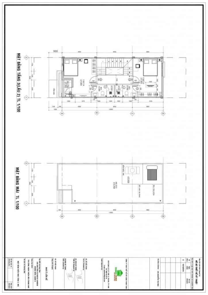 Hoàn Thiện nhà nhà phố liền kề Rosita Khang Điền Quận 9 3
