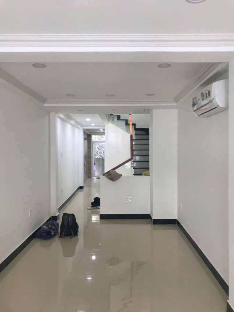 Sửa Chữa Nhà Ở Phú Nhuận 3 Tầng Đẹp Hơn Xây Dựng Mới 34