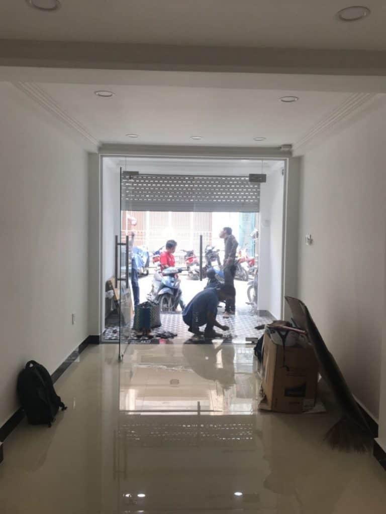 Sửa Chữa Nhà Ở Phú Nhuận 3 Tầng Đẹp Hơn Xây Dựng Mới 35