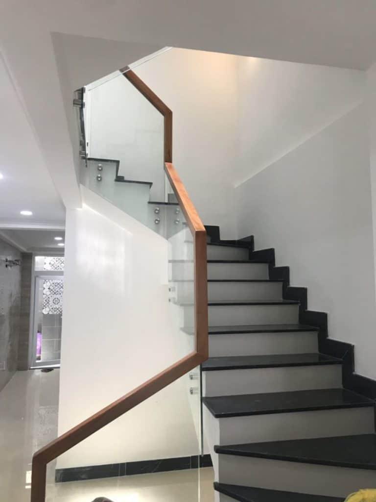Sửa Chữa Nhà Ở Phú Nhuận 3 Tầng Đẹp Hơn Xây Dựng Mới 36