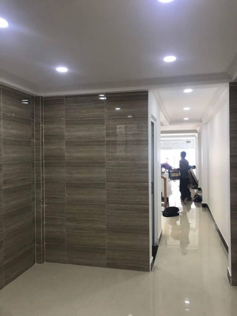 Sửa Chữa Nhà Ở Phú Nhuận 3 Tầng Đẹp Hơn Xây Dựng Mới 38