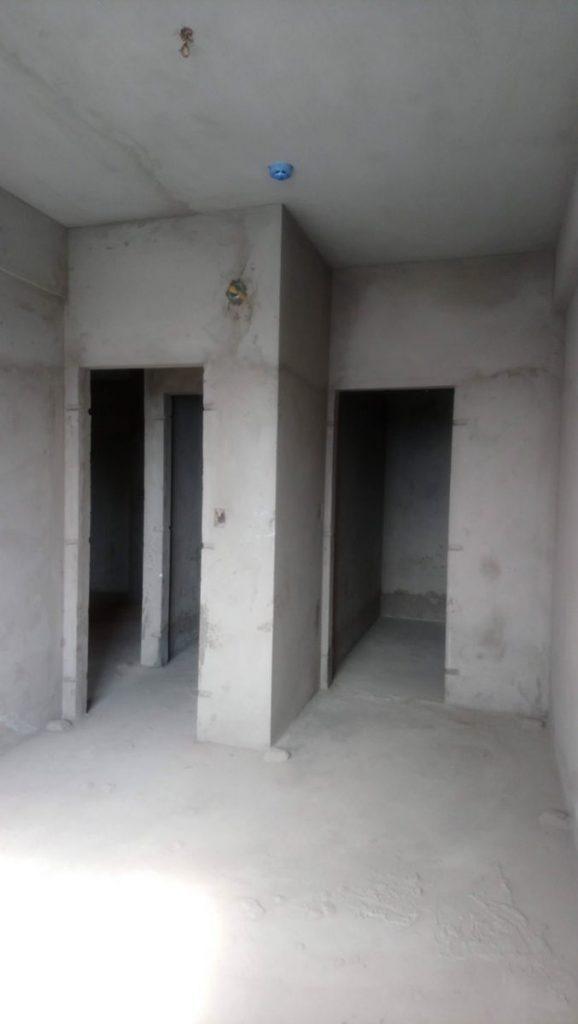 Thi Công Hoàn Thiện Chung Cư Sky 9 Quận 9 (2 Phòng Ngủ) 4