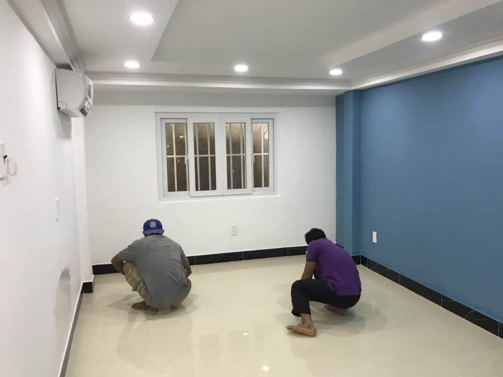 Sửa Chữa Nhà Ở Phú Nhuận 3 Tầng Đẹp Hơn Xây Dựng Mới 41