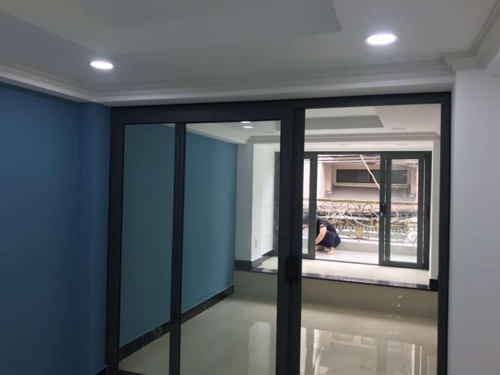 Sửa Chữa Nhà Ở Phú Nhuận 3 Tầng Đẹp Hơn Xây Dựng Mới 42