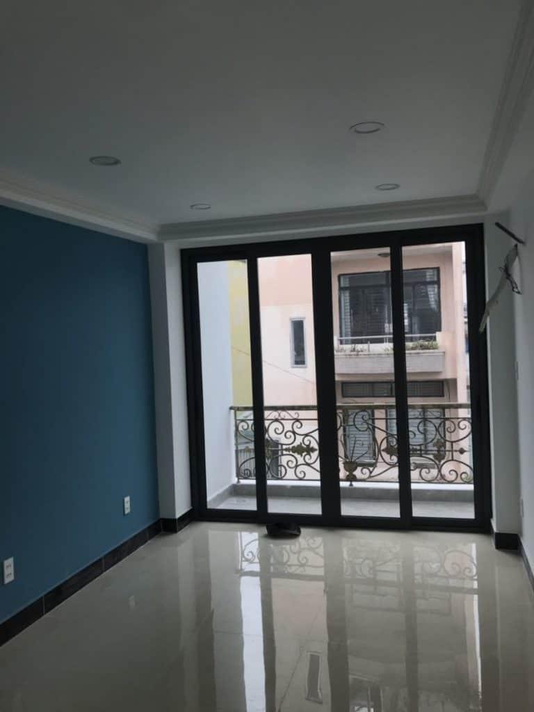 Sửa Chữa Nhà Ở Phú Nhuận 3 Tầng Đẹp Hơn Xây Dựng Mới 50