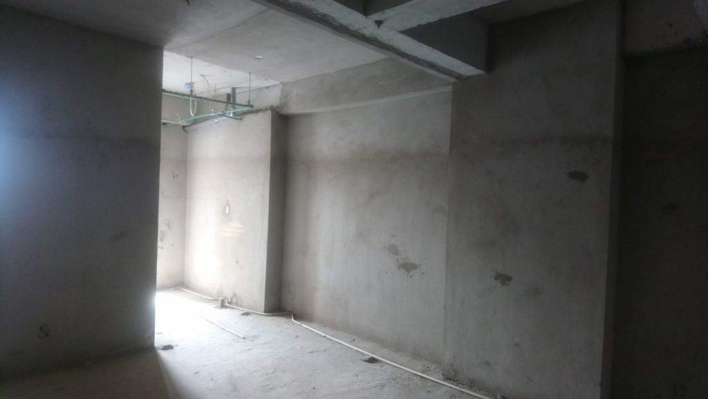 Thi Công Hoàn Thiện Chung Cư Sky 9 Quận 9 (2 Phòng Ngủ) 5
