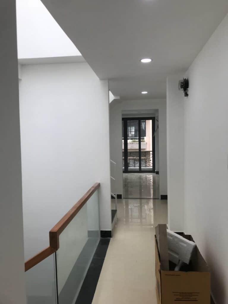 Sửa Chữa Nhà Ở Phú Nhuận 3 Tầng Đẹp Hơn Xây Dựng Mới 52