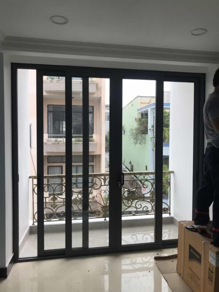 Sửa Chữa Nhà Ở Phú Nhuận 3 Tầng Đẹp Hơn Xây Dựng Mới 55