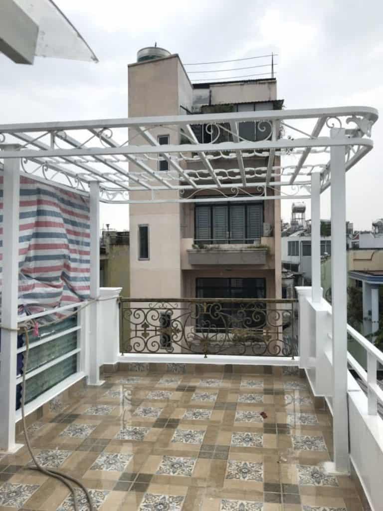 Sửa Chữa Nhà Ở Phú Nhuận 3 Tầng Đẹp Hơn Xây Dựng Mới 58