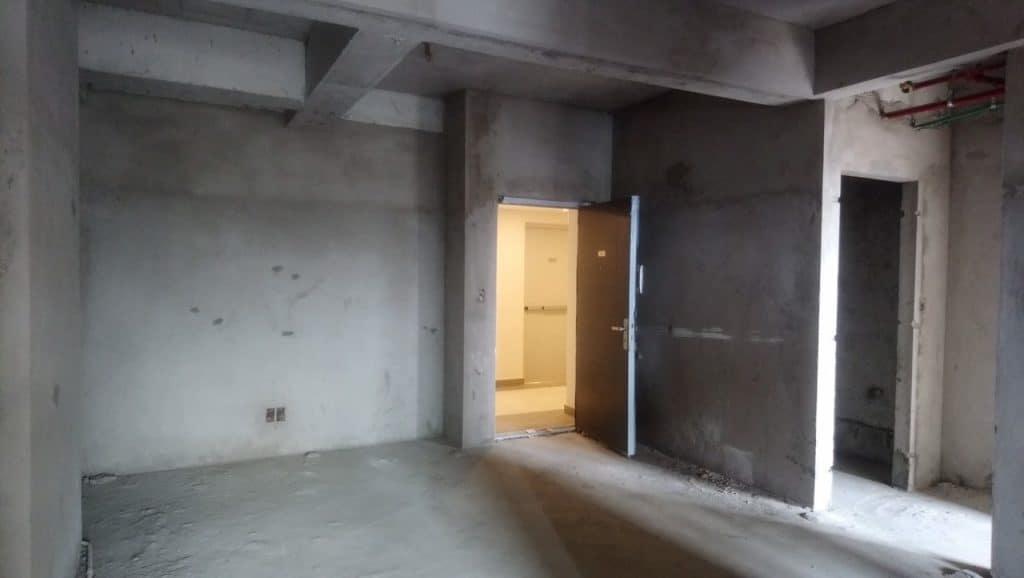 Thi Công Hoàn Thiện Chung Cư Sky 9 Quận 9 (2 Phòng Ngủ) 6