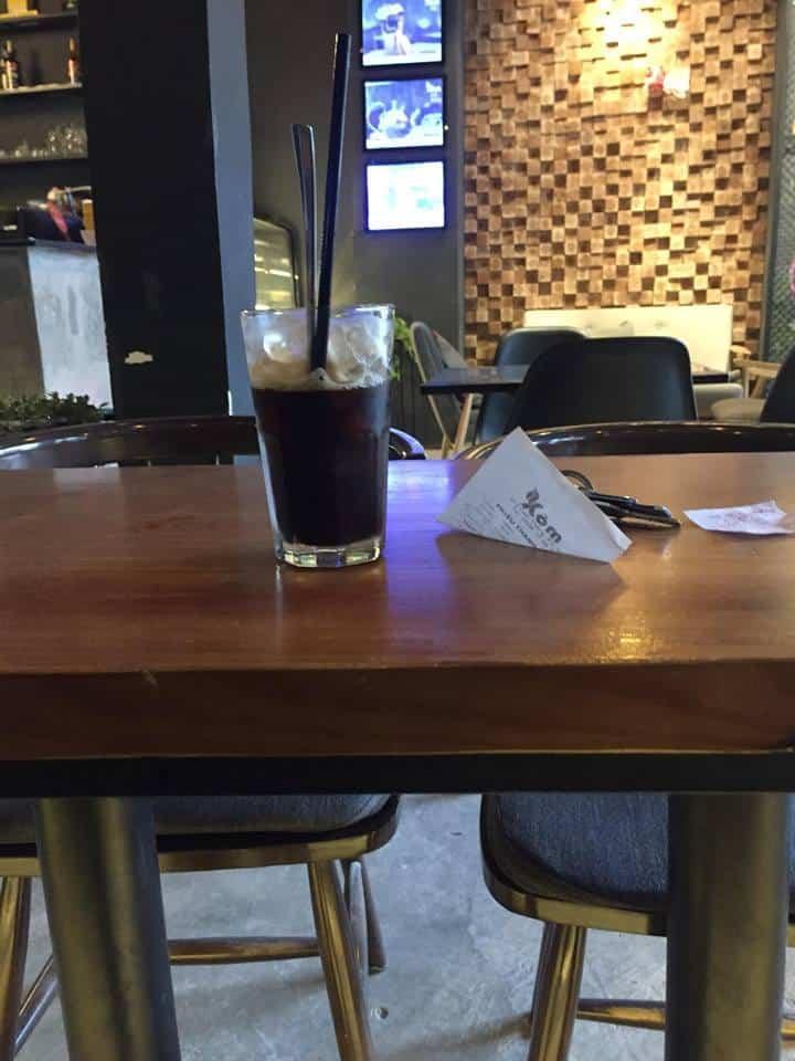 Cải Tạo Quán Cafe Maika Ở Quận 10 7