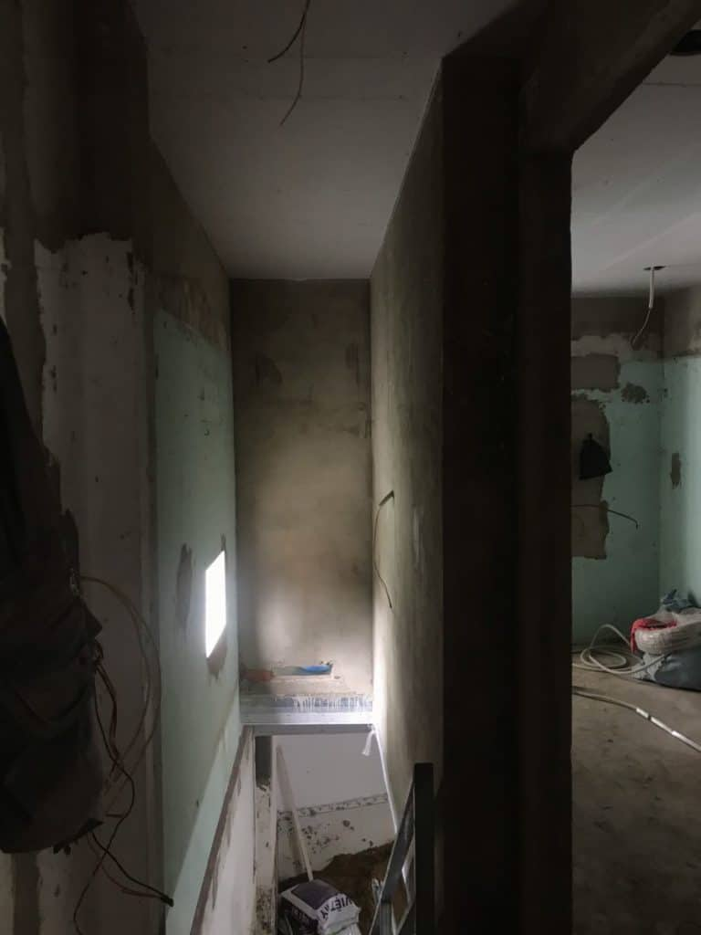 Sửa Chữa Nhà Bình Thạnh Đẹp Như Xây Dựng Mới 3x9m 7