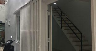 Sửa Chữa Nhà Bình Thạnh Đẹp Như Xây Dựng Mới 3x9m 169