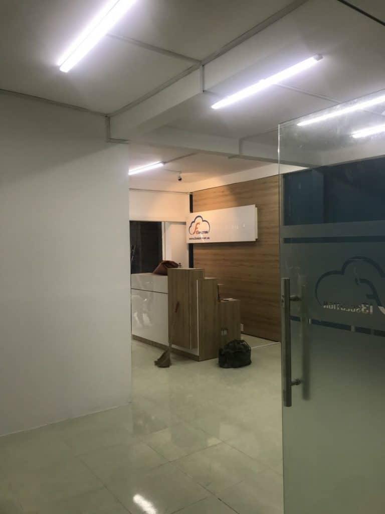 Sửa Chữa Nhà Ở Văn Phòng Cư Xá 830 Sư Vạn Hạnh, Quận 10 9