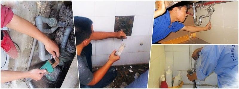 Sửa Chữa Điện - Nước Tại Nhà (Từ 150k/lần) 3