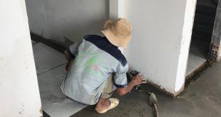 Ốp Lát Gạch, Nâng Nền, Cải Tạo Sàn Nhà 47
