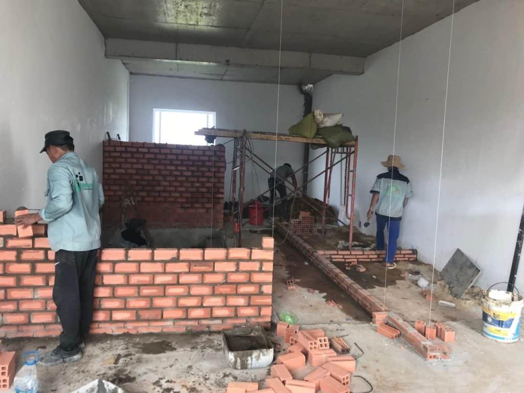 Thuê Thợ Xây Tường Nhà Và Những Rủi Ro Phổ Biến 3