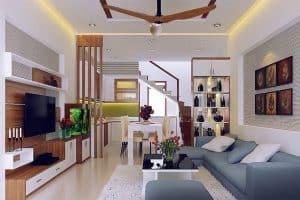 Top 5 Mẫu Sửa Chữa, Cải Tạo Phòng Khách Đẹp Ấn Tượng Nhất 1