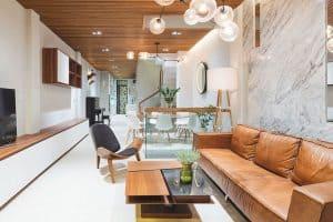 Top 5 Mẫu Sửa Chữa, Cải Tạo Phòng Khách Đẹp Ấn Tượng Nhất 4