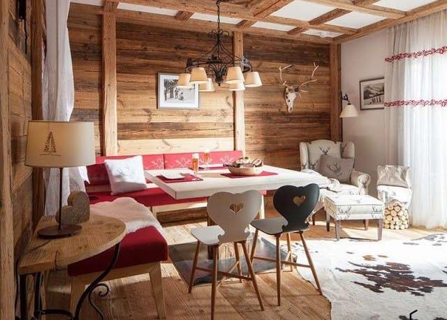 Những ý tưởng tuyệt vời cho ngôi nhà của bạn