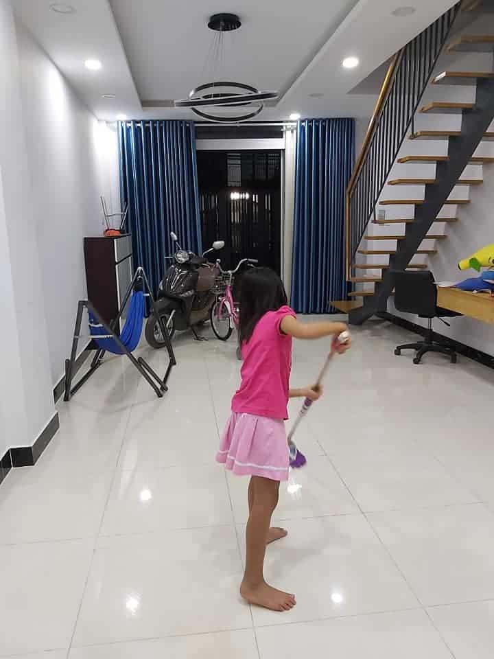 Sửa Chữa Nâng Tầng Sàn Cemboard Thái Lan Nhà Quận Thủ Đức 10