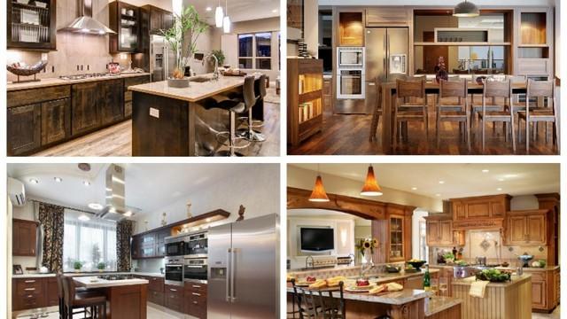 Điểm qua một vài mẫu dự án sửa chữa, cải tạo phòng ăn đẹp ấn tượng nhất