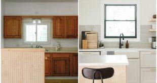 Top 3 Mẫu Sửa Chữa, Cải Tạo Phòng Nhà Bếp Đẹp Ấn Tượng Nhất 2