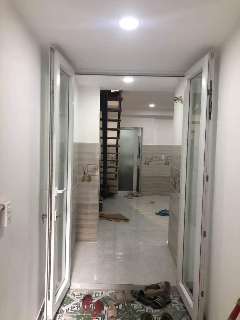 Bí Quyết Sửa Chữa Nhà Chỉ Với 300 Triệu Bao Đẹp Ở HCM 4