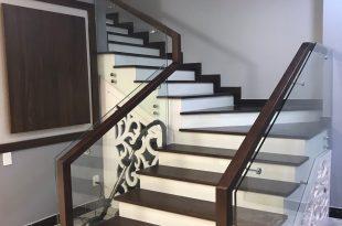 Không Gian Cầu Thang Đẹp Cho Ngôi Nhà Bạn 1