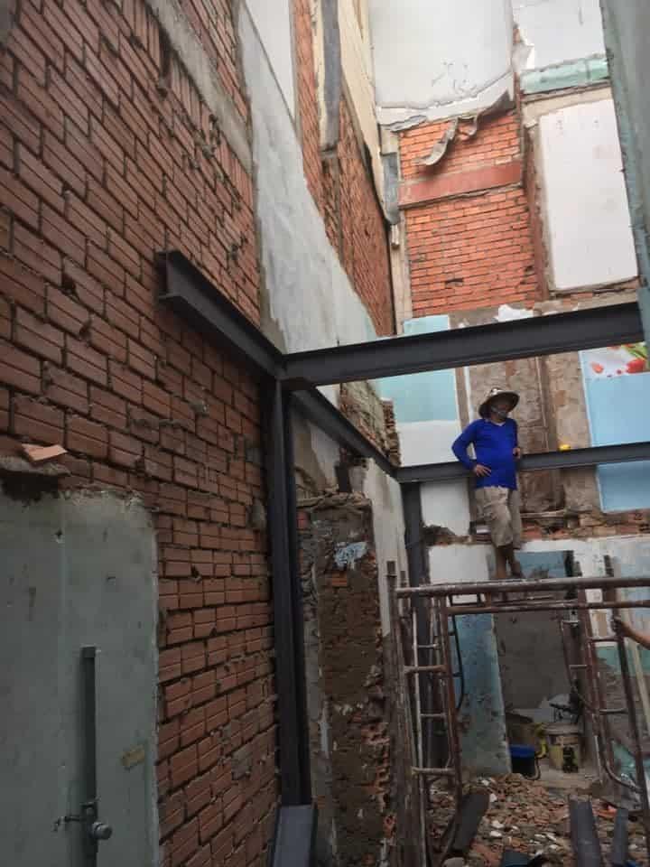 Bí Quyết Sửa Chữa Nhà Chỉ Với 300 Triệu Bao Đẹp Ở HCM 2