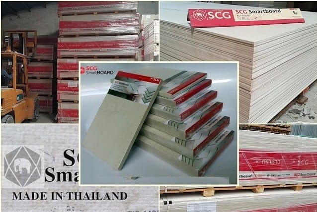 Nâng 2 Tầng Nhà Móng Yếu Bằng Tấm Cemboard Thái Lan ở Phú Nhuận 30