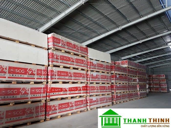 Thi Công Sàn Sân Thượng Bằng Tấm Cemboard Thái Lan Quận 3 TPHCM 10
