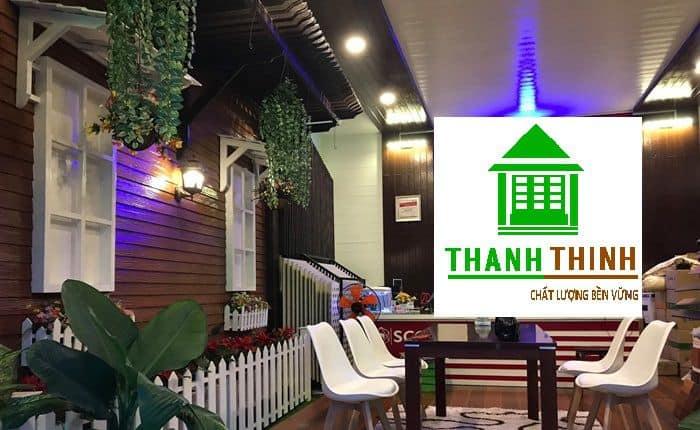 Thi công Sàn Sân Thượng Bằng Tấm Cemboard Thái Lan Quận 3 TPHCM 12